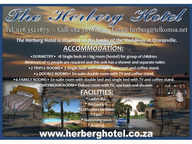 The Herberg Hotel