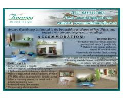 Ananeo Guesthouse
