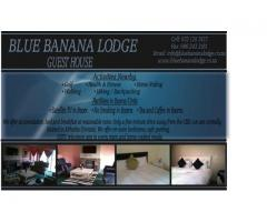 Blue Banana Lodge