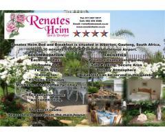 Renates Heim B&B