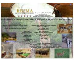 Cottondale & Killima Game Farms