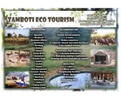 Tamboti Eco Tourism
