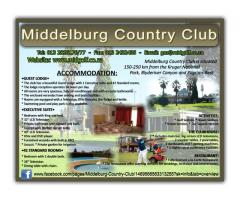 Middelburg Country Club