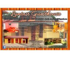 Luntasi Guesthouse