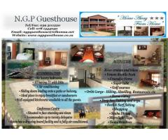 NGP Guesthouse
