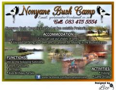 Nonyane Bush Camp