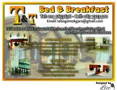 T&T Bed & Breakfast