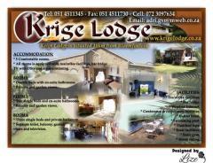 Krige Lodge