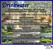 Drinkwater Guest Farm B&B