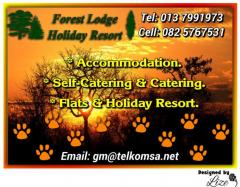 Forest Lodge Holiday Resort