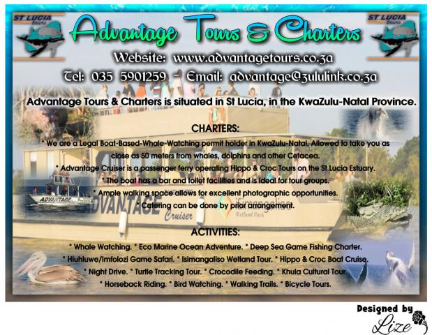 Advantage Tours & Charters