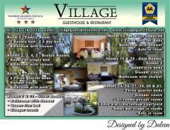 Village Guest House