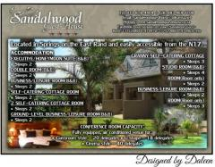 Sandalwood Guesthouse