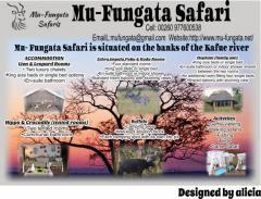 Mu-Fungata Safari