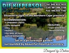 Die Kiepersol Bed & Breakfast